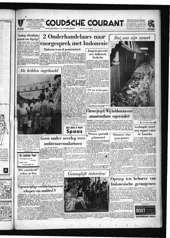 Goudsche Courant 1962-03-17