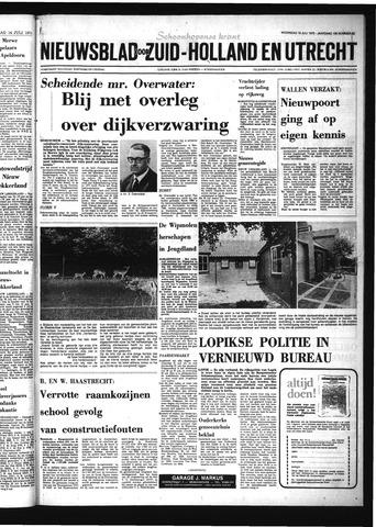 Schoonhovensche Courant 1975-07-16