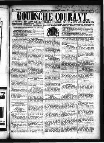 Goudsche Courant 1928-11-30