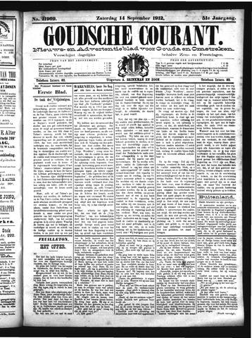 Goudsche Courant 1912-09-14
