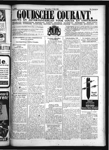 Goudsche Courant 1939-05-17