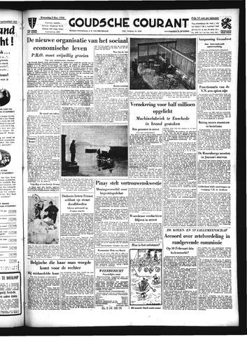 Goudsche Courant 1952-12-03