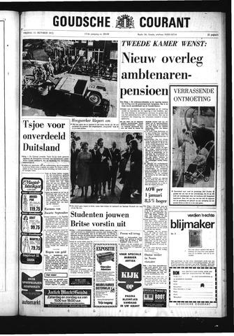 Goudsche Courant 1972-10-13