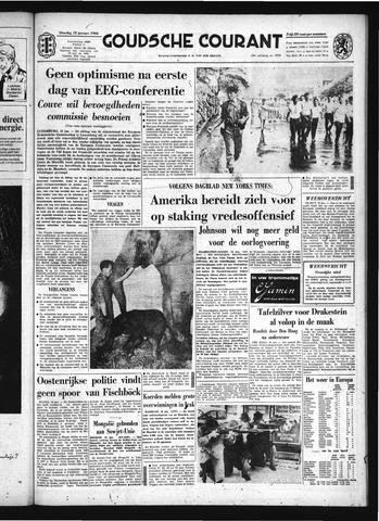 Goudsche Courant 1966-01-18