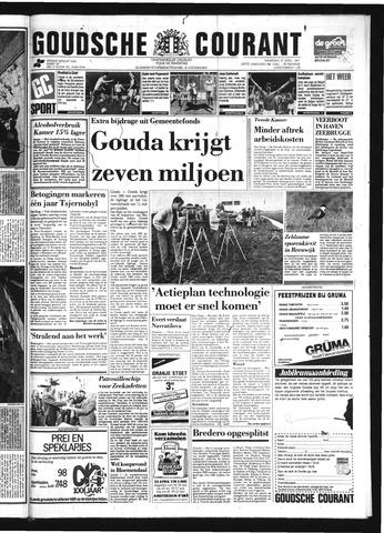 Goudsche Courant 1987-04-27