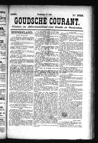 Goudsche Courant 1888-06-27