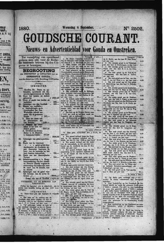 Goudsche Courant 1880-09-08