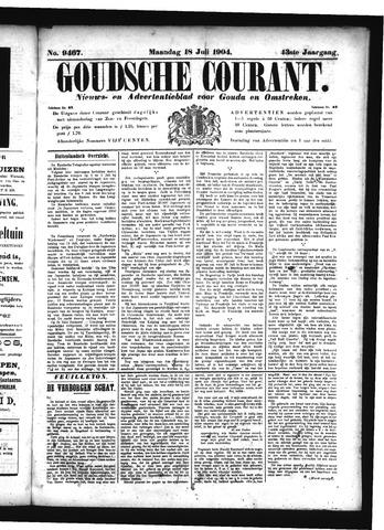 Goudsche Courant 1904-07-18