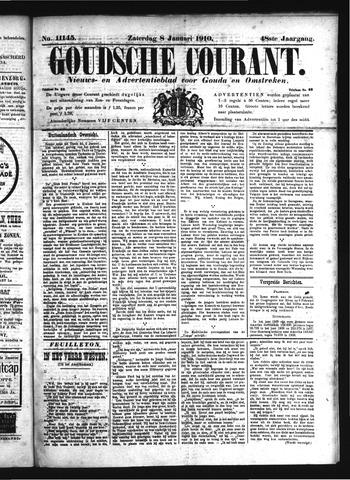 Goudsche Courant 1910-01-08