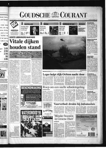 Goudsche Courant 1995-02-02