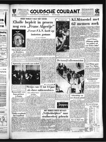 Goudsche Courant 1961-05-30