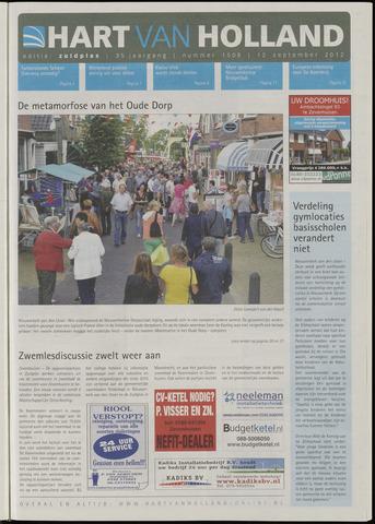 Hart van Holland - Editie Zuidplas 2012-09-12