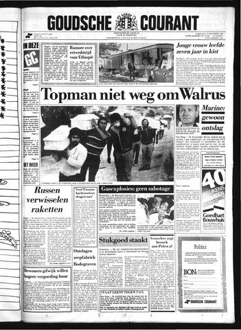 Goudsche Courant 1984-11-21