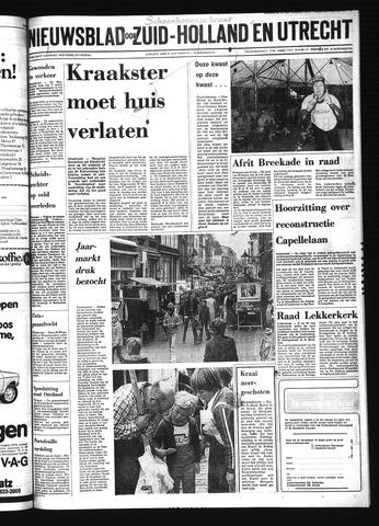 Schoonhovensche Courant 1978-09-25