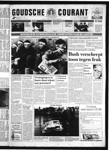 Goudsche Courant 1990-11-02