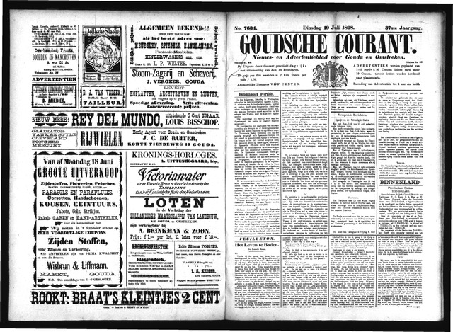 Goudsche Courant 1898-07-19