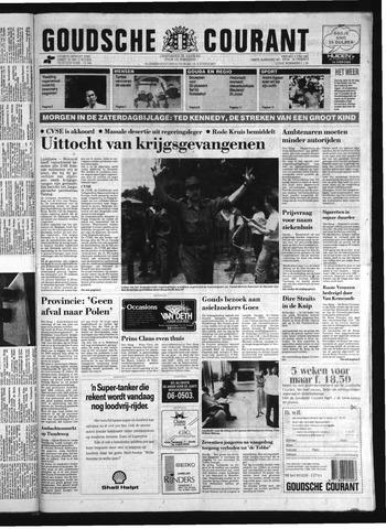 Goudsche Courant 1991-07-05