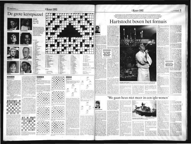 Goudsche Courant 1992-12-24