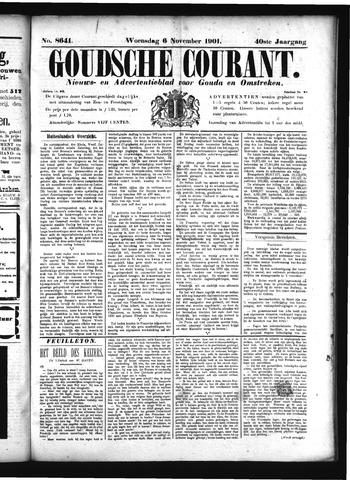 Goudsche Courant 1901-11-06
