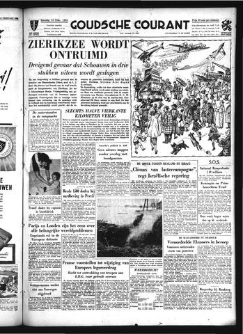 Goudsche Courant 1953-02-14