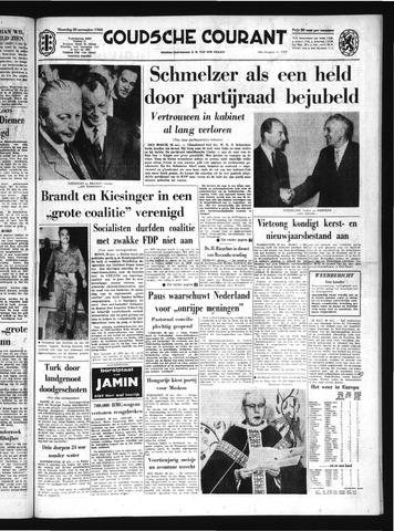 Goudsche Courant 1966-11-28