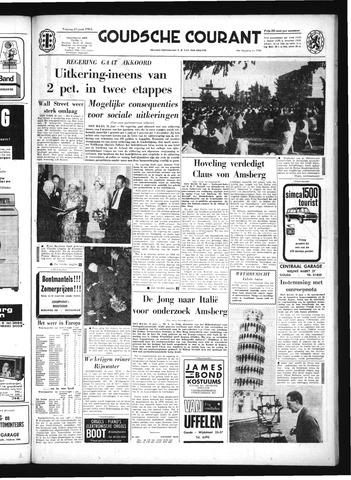 Goudsche Courant 1965-06-25