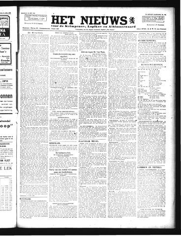 Schoonhovensche Courant 1946-05-24