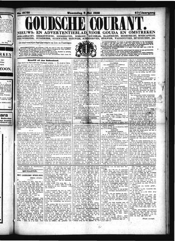 Goudsche Courant 1928-05-09