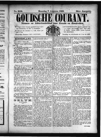 Goudsche Courant 1893-08-07
