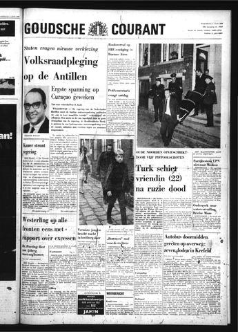 Goudsche Courant 1969-06-04