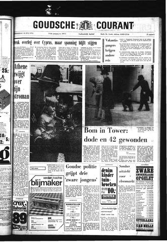 Goudsche Courant 1974-07-18