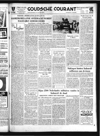 Goudsche Courant 1950-07-14