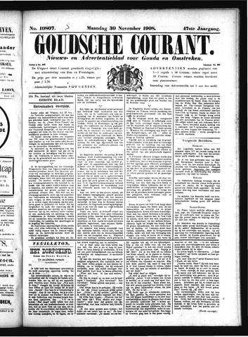 Goudsche Courant 1908-11-30
