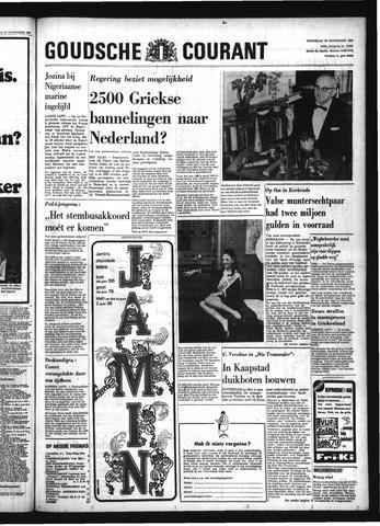 Goudsche Courant 1967-11-22