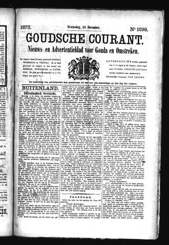 Goudsche Courant 1872-12-18