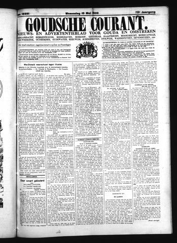 Goudsche Courant 1933-05-10
