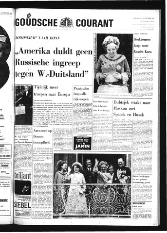 Goudsche Courant 1968-09-18