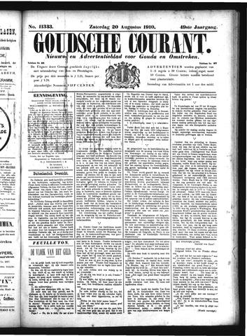 Goudsche Courant 1910-08-20