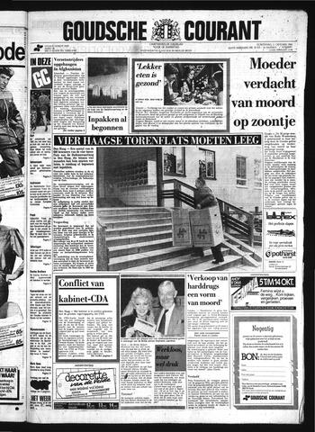 Goudsche Courant 1984-10-11