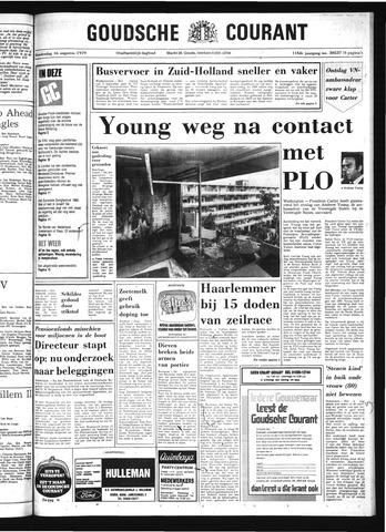 Goudsche Courant 1979-08-16