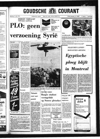 Goudsche Courant 1976-07-19