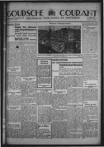 Goudsche Courant 1941-02-13