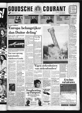 Goudsche Courant 1989-11-29
