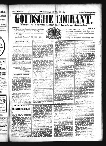 Goudsche Courant 1910-05-11