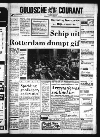Goudsche Courant 1983-04-08
