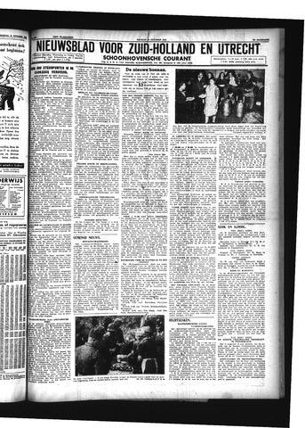 Schoonhovensche Courant 1942-10-16