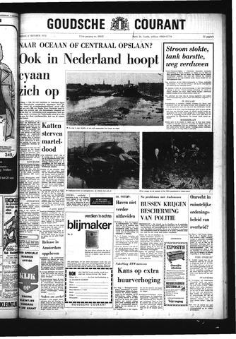 Goudsche Courant 1972-10-06