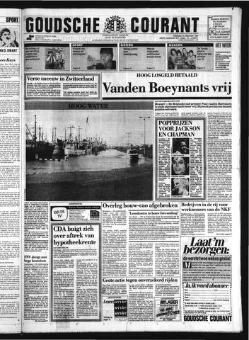 Goudsche Courant 1989-02-14