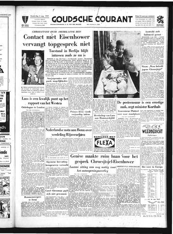Goudsche Courant 1959-08-06