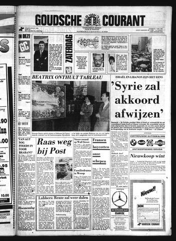 Goudsche Courant 1983-05-07